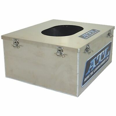 ATL Fuel Saver Cell Alloy Container - Suits 30 Litre Cell - 534 x 326 x 240mm