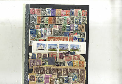 Lot 107 Timbres Anciens Portugal Europe