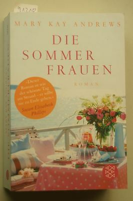 Die Sommerfrauen Andrews, Mary Kay: