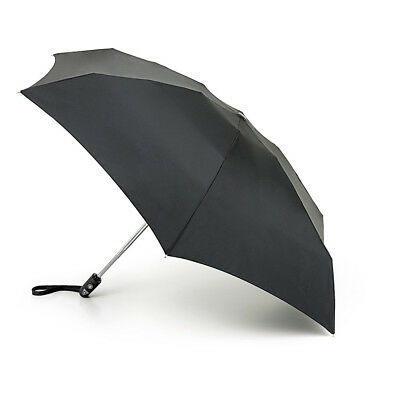 Fulton Open & Close 101 Umbrella - Black