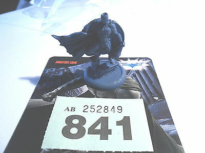 Knight Models Batman BMG Batman Dark Knight Rises Arkham Lot G 841
