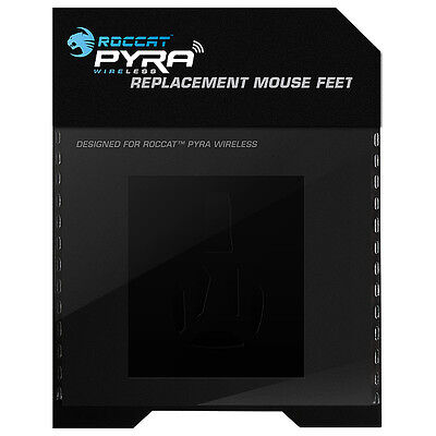 Roccat Pyra Wireless Replacement Mousefeet