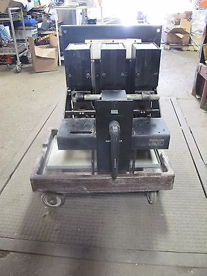 Westinghouse Db50 Air Circuit Breaker Frame Size 1600A