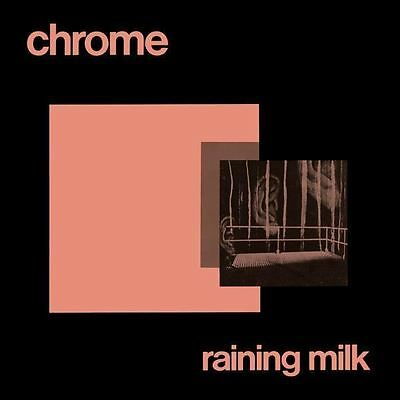 Raining Milk (France 1983) : Chrome