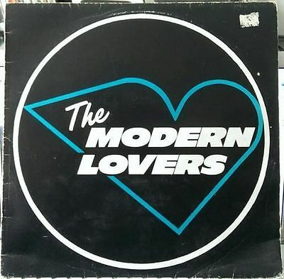The Modern Lovers (UK 1976) : The Modern Lovers