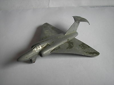 Dinky Toys  --  735   --  Gloster Javelin