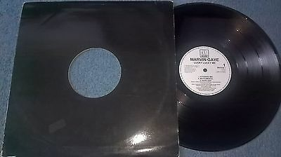 Marvin Gaye - 12 Inch Single - Lucky Lucky Me - Motown - Uk - Marvin 1