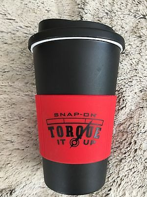 Snap On Thermal Cup Torque It Up New