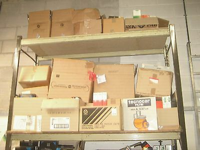REDUCED TO CLEAR job lot of oil and air filters / autojumble