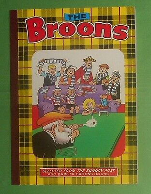 The Broons   1979,  Last  Dudley Watkins   , Near Mint.