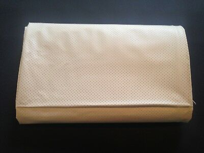 1959 1960 1961 1962 1963 1964 1965 Volvo Pv544 White Perforated Headliner / Sale