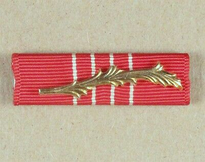 Single Ribbon Bar - Medal of Freedom w/gold palm - no mount