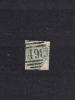 Great Britain one early stamp, Nice value