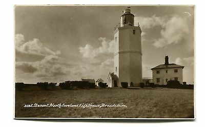 Broadstairs North Foreland Lighthouse
