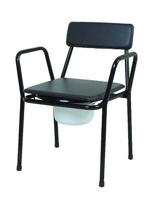 NRS Healthcare - Fauteuil Garde Robe Dovedale, Hauteur Fixe - [F18852] NEUF