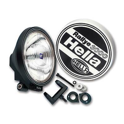 Hella Rallye 3000 Off Road/Rally/Racing Car Drive Lamp Light - 1F8006800-051