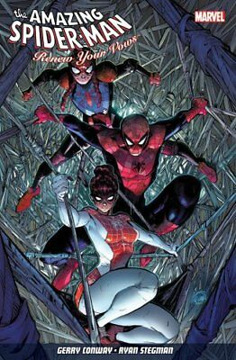 Amazing Spider-Man: Renew Your Vows Vol. 1: Brawl in the Family 9781846538186