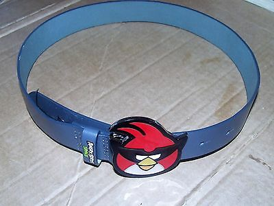 Boys Angry Birds [Space] Belt  Next 7-10