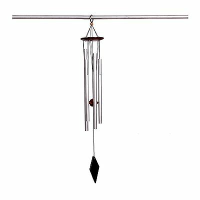 528 Wind Chime - 2.5 feet long - extension of 528 hz tuning fork