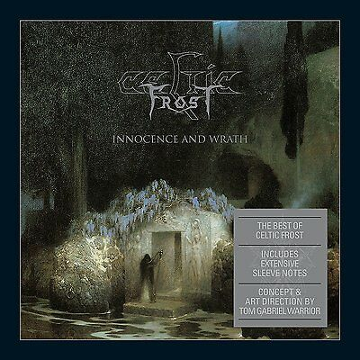 Celtic Frost - Innocence and Wrath (2-CD Set) (2017)
