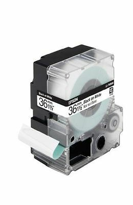 Epson - Lc7wbn9 Tape 36mm 9m - [C53S628403] NEUF