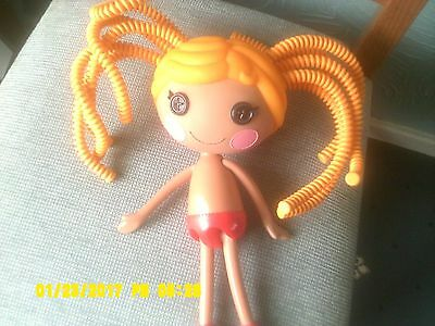 Lalaloopsy Doll Approx Thirteen Inches High Excellent Condition