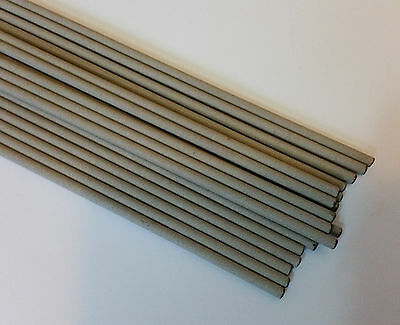 Pack Of 20 Rods 3.2Mm 308L Stainless Steel Arc/mma Welding Rods