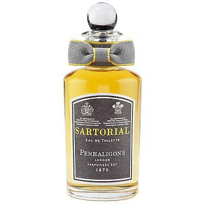 Penhaligon's Sartorial EDT Spray 100ml for men