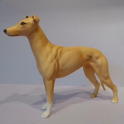 Beswick Greyhound Dog 'Jovial Roger' Matt Glaze