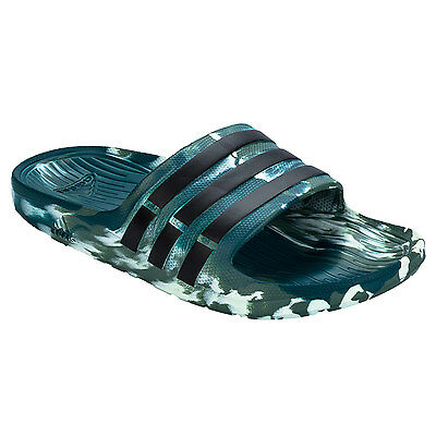 Mens adidas Duramo Slide In Various Colours and Sizes From Get The Label