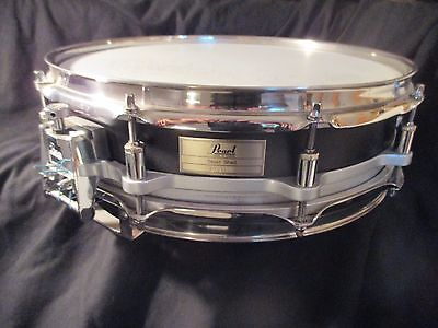 Pearl Free Floating  Snare Drum, 14 x 3.5, 10 Lugs, Excellent Condition!