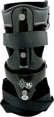 Allsport Dynamics OH2 Wrist Brace Carbon Black Medium