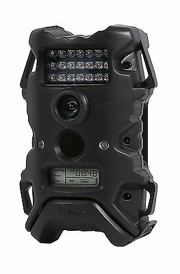 Wildgame Innovations Terra 5 Game Trail Camera in Black tr5i1