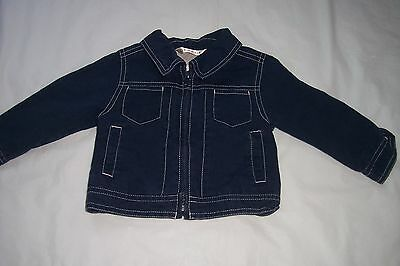 George...Boys...12 Months...Summer,,early fall lined jacket...Nice