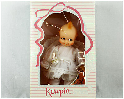 Rose O'Neill's Original KEWPIE / Cameo's Doll by Jesco #822 in Box - Excellent
