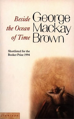 Beside the Ocean of Time - Paperback NEW Brown, George M 1995-08-07