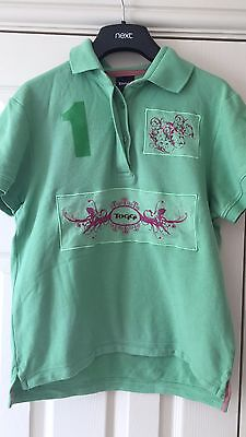 Ladies TOGGI Polo Top Size 12 - Great Condition