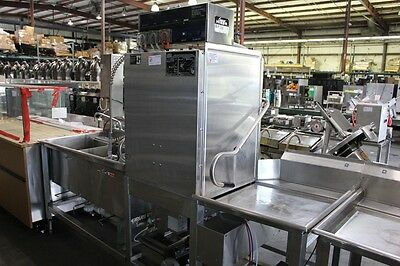 Cws Dishwasher With 3 Comp Sink Cws-2 Commercial