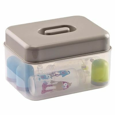 Thermobaby - Stérilisateur Double Usage Gris - 2190963 NEUF