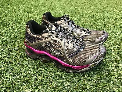 Mizuno Wave Prophecy Running Training Athletic Shoes Women's Size 8