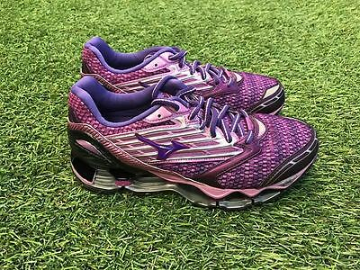 Mizuno Wave Prophecy 5 Running Training Athletic Shoes Women's Size 8