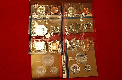 Mint Sets Special (1984 Mint Set) Low Combined Shipping