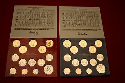 Mint Sets Special (2011 Mint Set) Low Combined Shipping