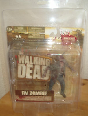 Walking Dead TV Series 2 RV Zombie Action Figure McFarlane Toys  NEU/OVP