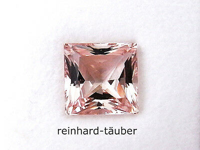 EXZELLENTER  MORGANIT MORGANITE ROSA BERYL 6,46ct