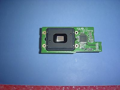 PLUS U5-512 Projector DMD chip S8060-6293 & Interface Board X77-5101 Working