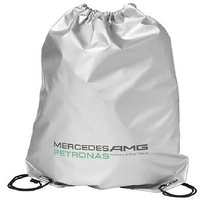 BAG 39-802 Formula Formel One 1 Lewis Nico Mercedes AMG Petronas F1 Pullbag AT