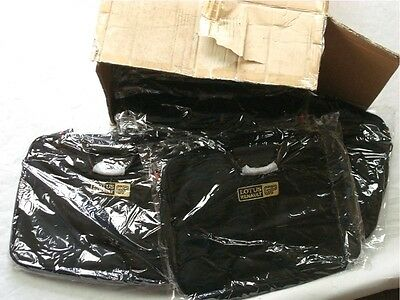 LAPTOP BAGS X 25 Wholesale Job Lot formel formula One 1 Lotus Renault F1 AT
