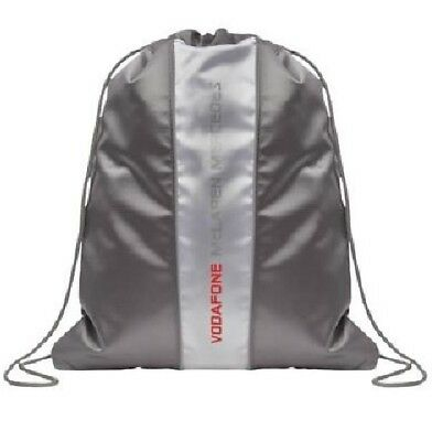 BAG Gym Sack Drawstring School Formel Formula One1 McLaren Mercedes Team F1 AT