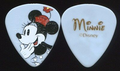 MINNIE MOUSE Authentic Disney Guitar Pick!!! Trademarked Original Guitar Pick